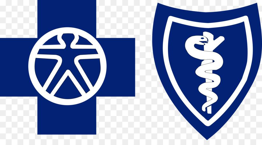 Blue Cross Blue Shield Association Text png download - 5441*2921