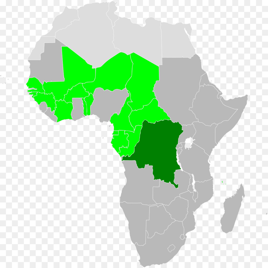 Democratic Republic of the Congo Vector Map Image map - africa map ...