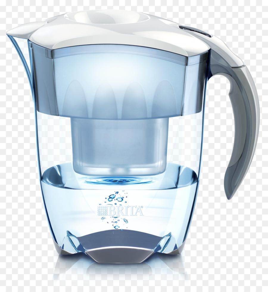 Water Filter Brita GmbH Jug Pitcher Dishwasher - water tap png ...