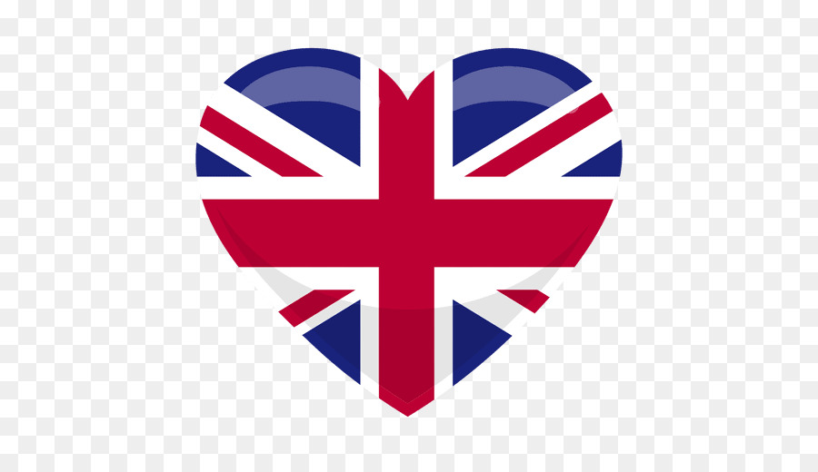 Flag Of The United Kingdom City London Great Britain
