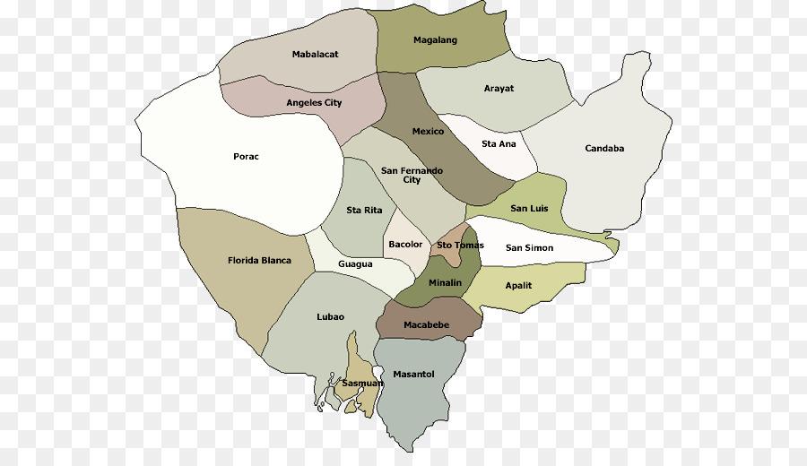 barangays of arayat pampanga