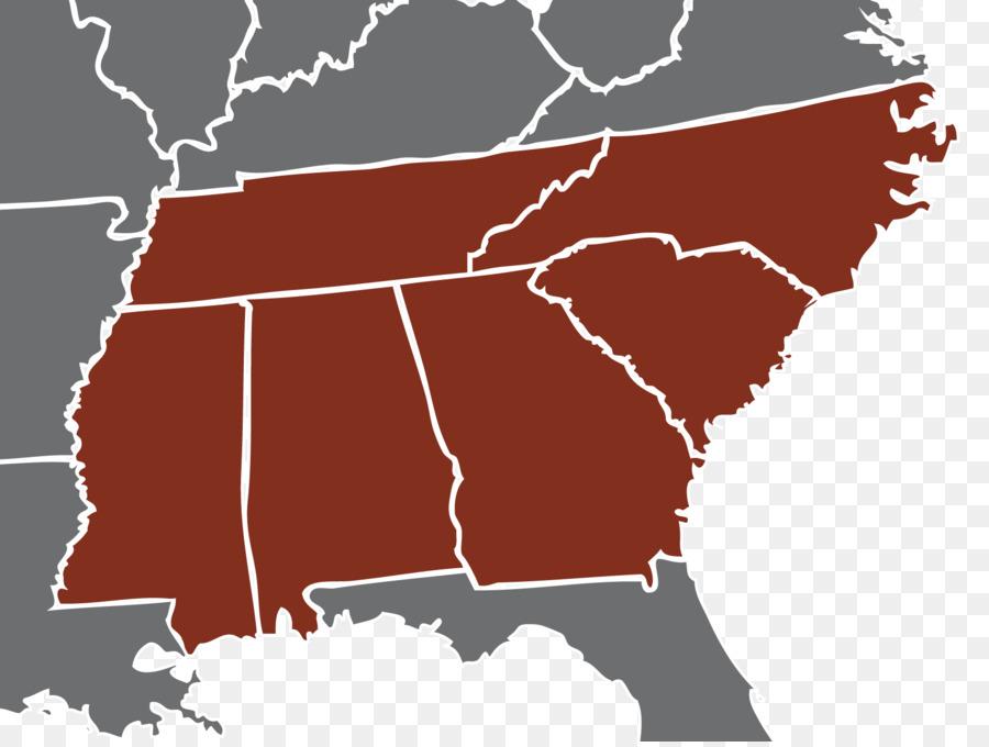Ernie Morris Enterprises Inc North Carolina South Carolina Map