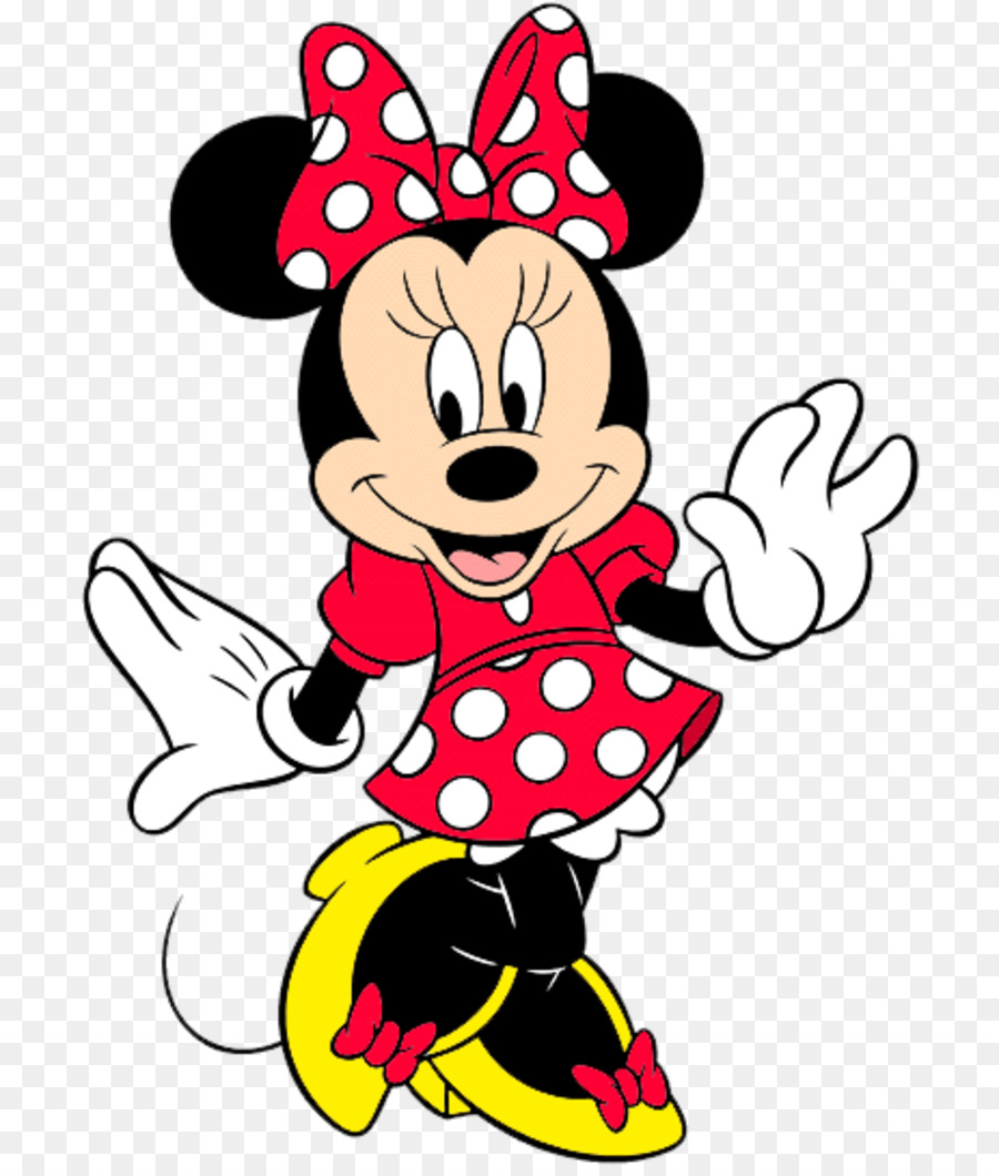 minnie mouse mickey mouse daisy duck clip art in kind dish png rh kisspng com minnie mouse clipart minnie mouse clipart