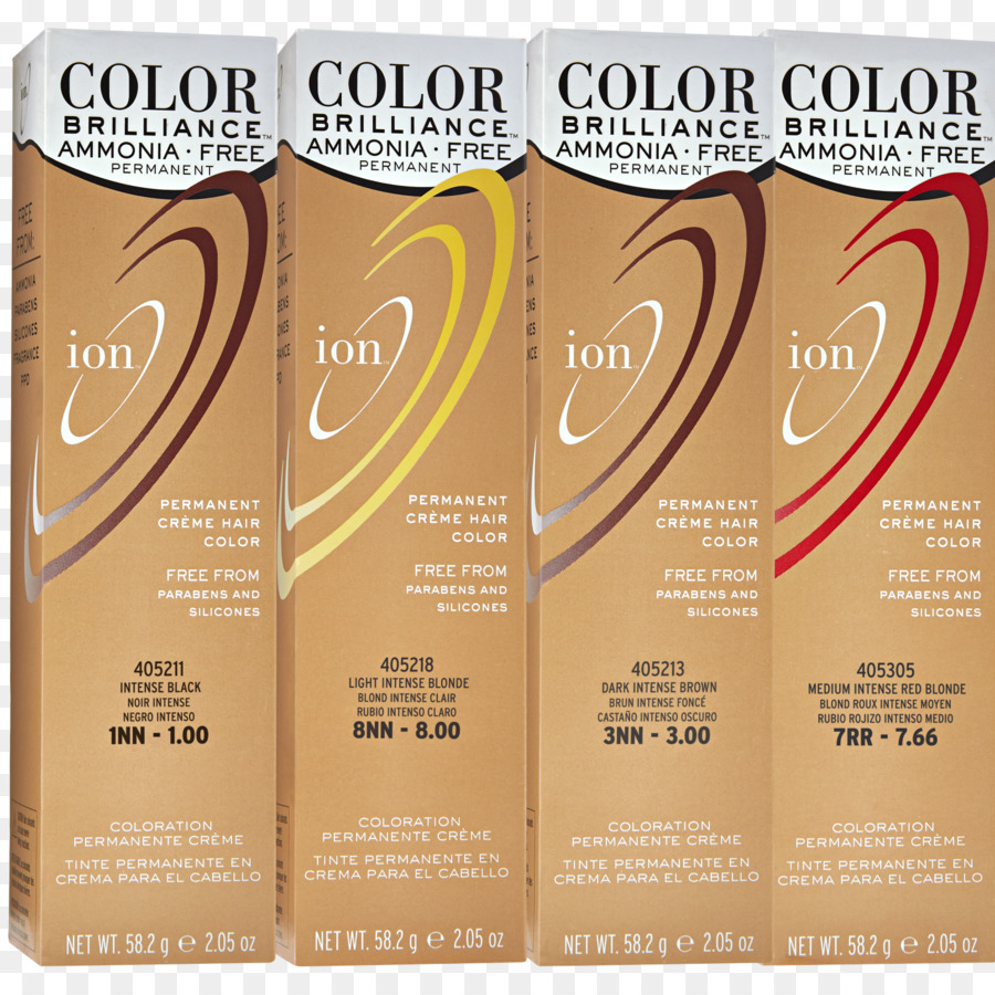 Hair Coloring Human Hair Color Color Chart Red Hair Moisture Cream