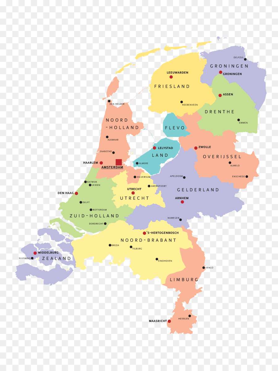 A2 motorway Provinces of the Netherlands World map Road - province ...