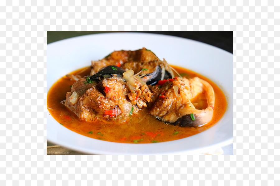 Peppersoup Nigerian Cuisine Ogbono Soupe De Cuisine Africaine Banga