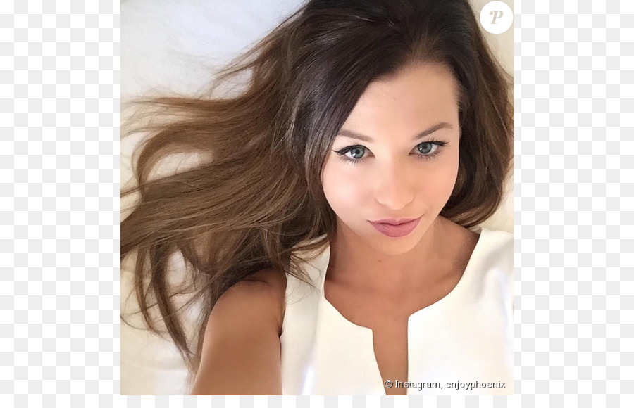 Enjoyphoenix Brown Hair Enjoymarie Capelli Human Hair Color
