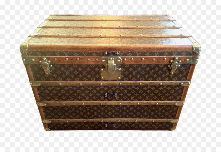 Trunk Food Steamers Louis Vuitton 1930s 1900s   Travel Trunks