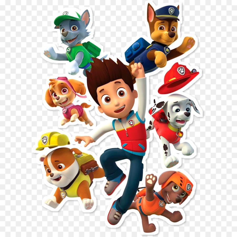 Dog Animation Puppy Desktop Wallpaper - paw patrol chase png download - 962*962 - Free Transparent Dog png Download.