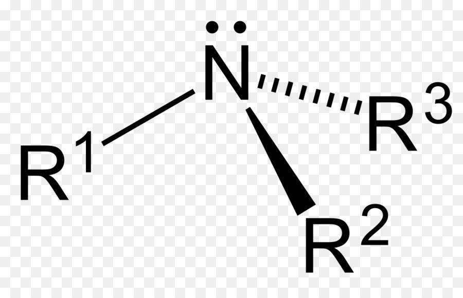 Ammonium Ammonia Lone Pair Ion Lewis Structure General Png