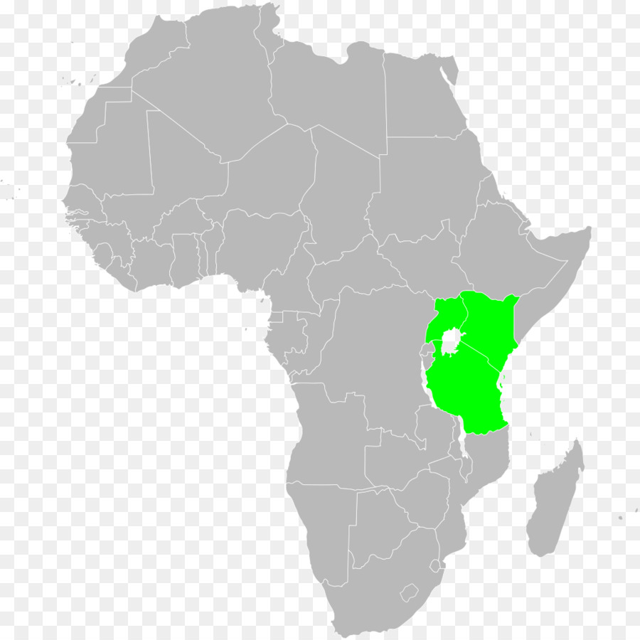 Benin Blank map - cameroon png download - 1024*1024 - Free ...
