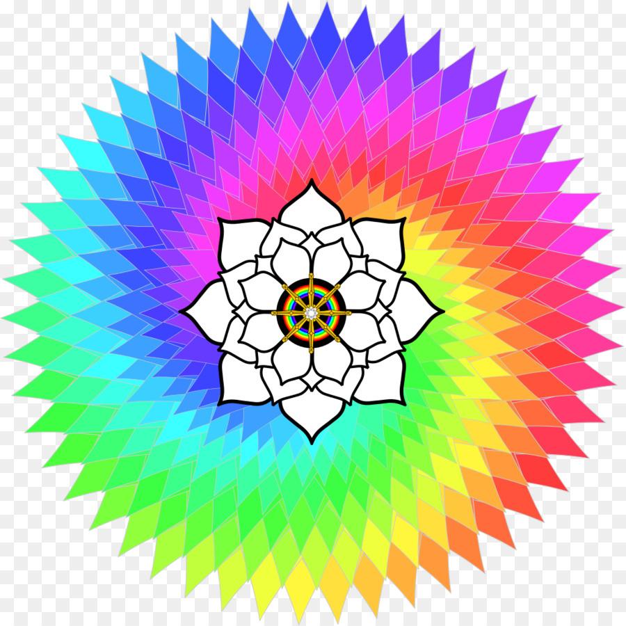 Shiva Sahasrara Chakra Ajna Shakti Lotus Creative Png Download