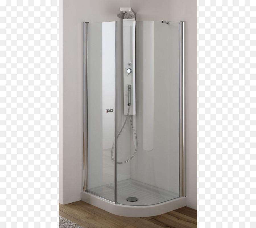 Shower Bathroom Glass Door La Decorazione Della Casa   Batten Design
