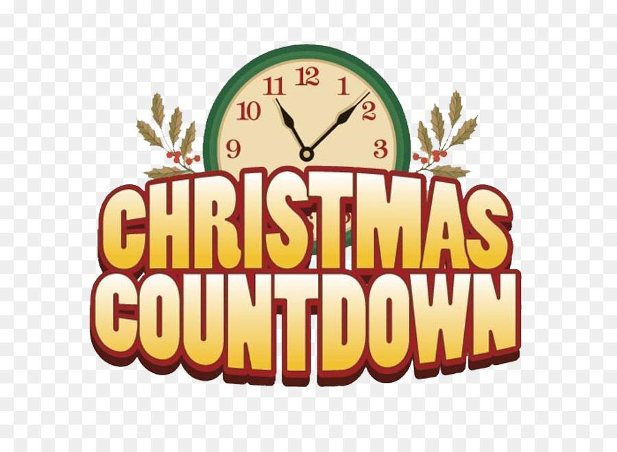 christmas countdown christmas countdown holiday clip art christmas countdown - Countdown To Christmas