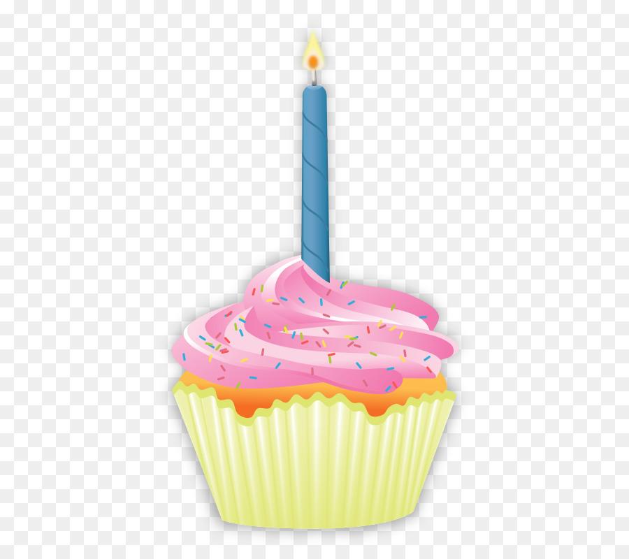 Kuchen Geburtstags Kuchen Muffin Clipart Cupcakes Vektor Png