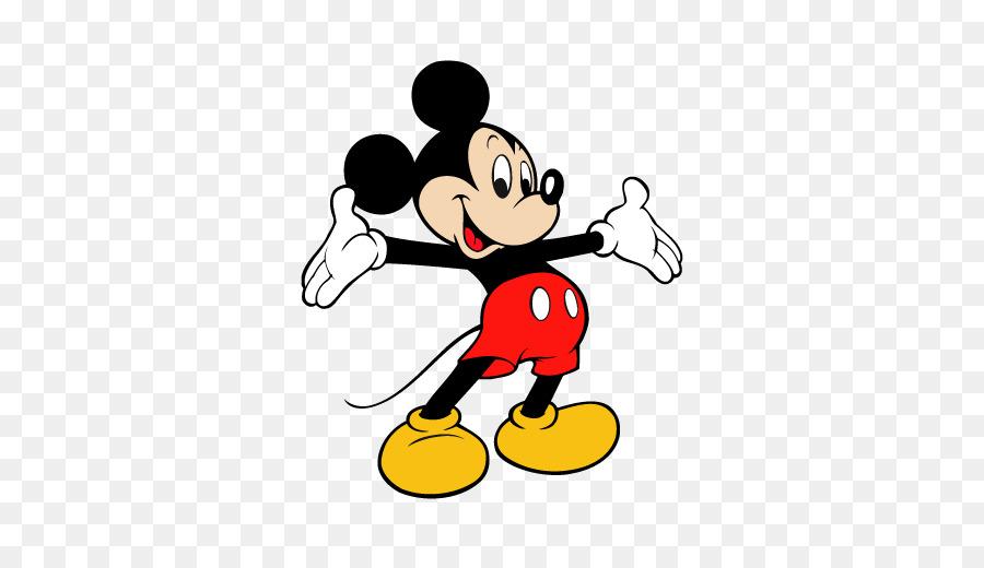 Mickey Mouse Oswald el Conejo de la Suerte de Minnie Mouse de Walt ...