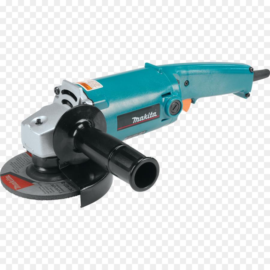 Makita Grinding machine Angle grinder Die grinder Tool - hand ...