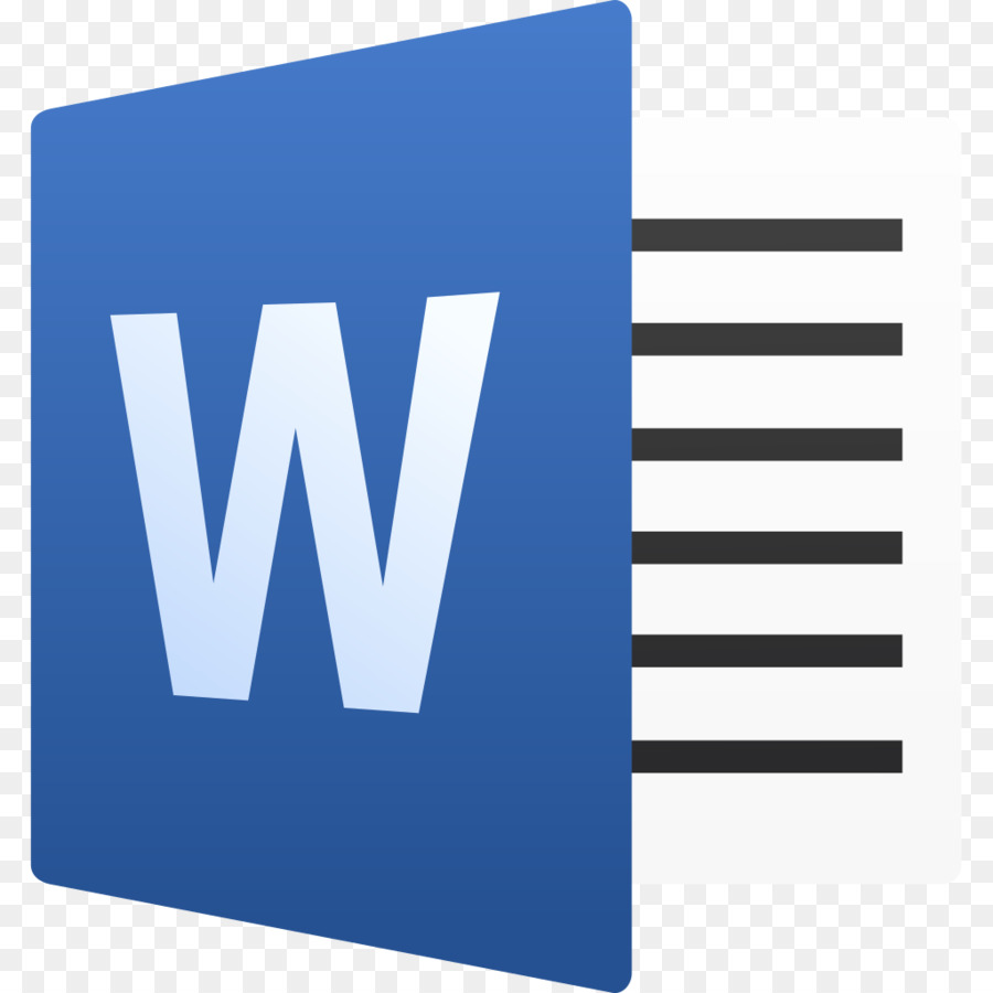 microsoft word microsoft office - creative word png download - 1024 1024