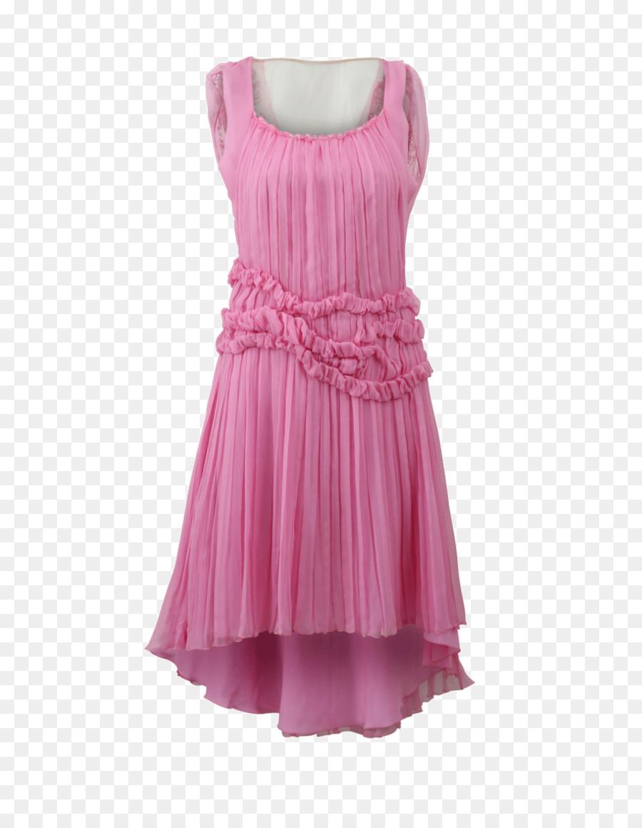 Vestido de cóctel de Gasa de la Ropa Georgette - tela Formatos De ...