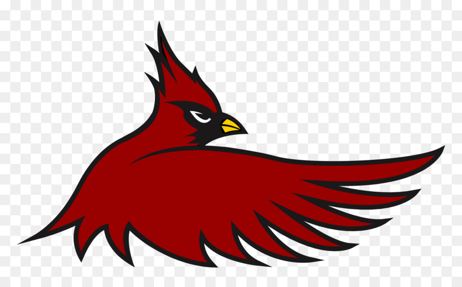 1998 st louis cardinals season cardinal hayes high school clip art rh kisspng com