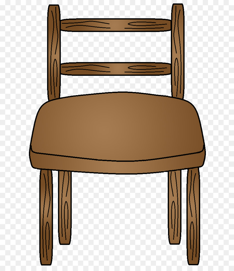 Goldilocks And The Three Bears Chair Table Chicago Chairs Clipart