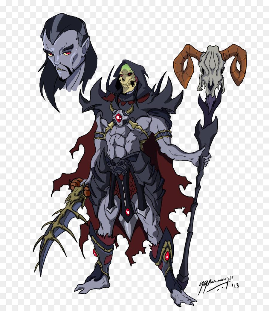 Skeletor He Man