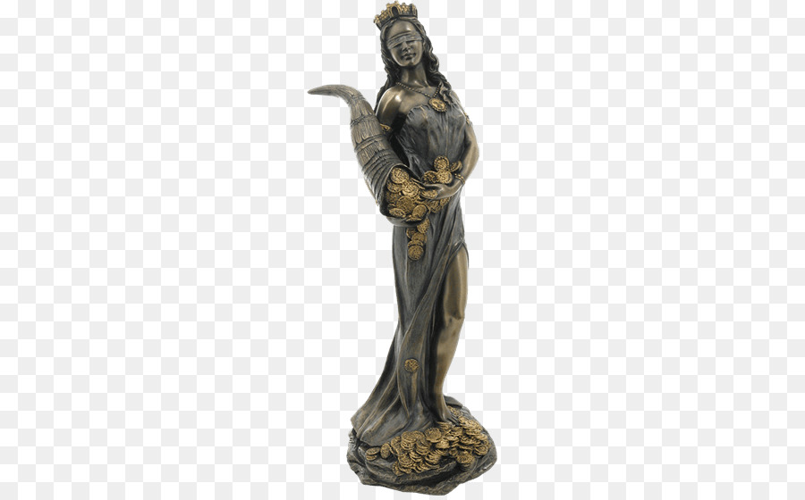 Statue Of Hygieia By Timotheos Fortuna Goddess Luck Wu Fortuna Png