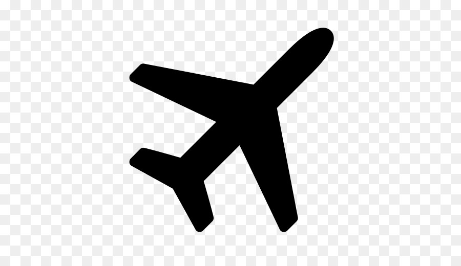 airplane font awesome clip art aircraft vector png download 512