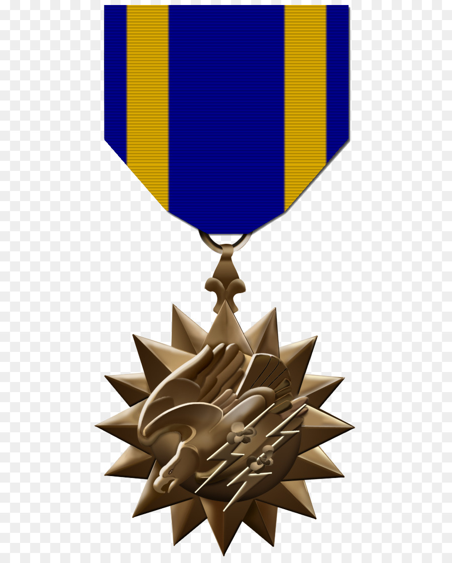 United States Armed Forces Air Medal Award - honor list