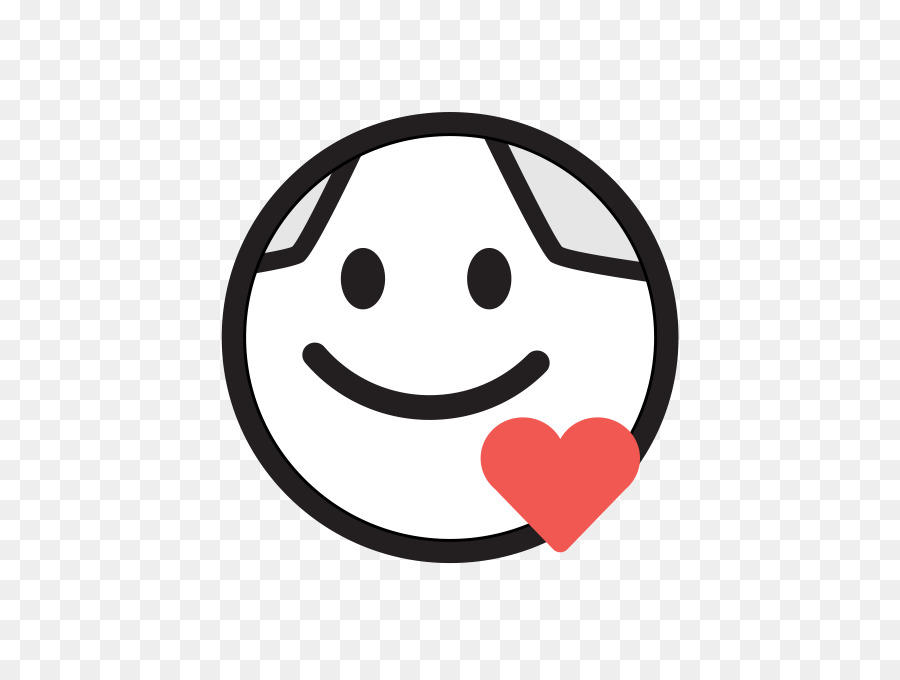 Simple Positivity Smiley Clip Art Simple And Generous Png Download
