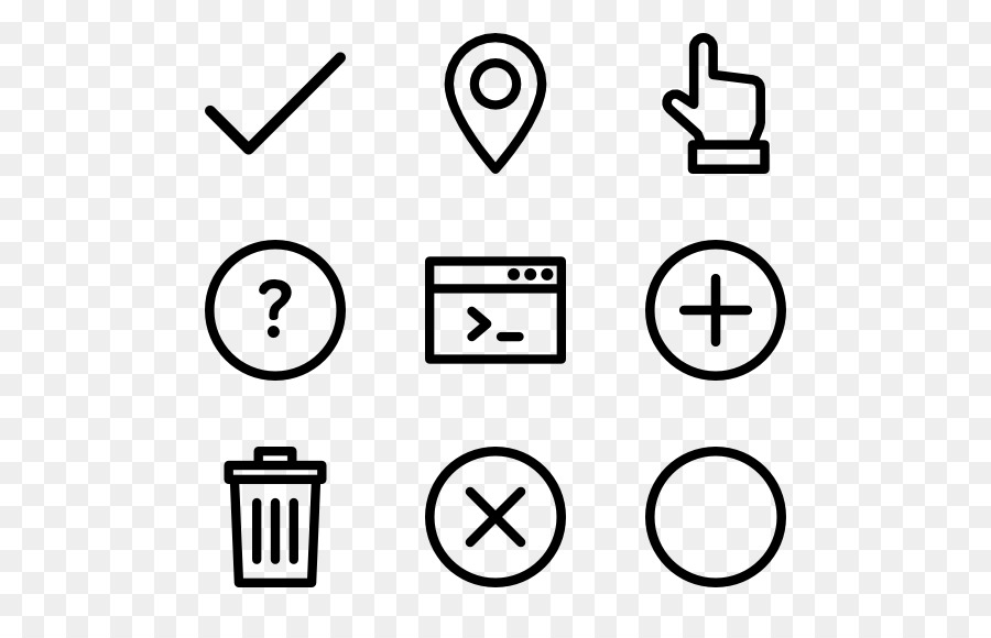 Computer Icons Android Symbol Encapsulated Postscript App Vector
