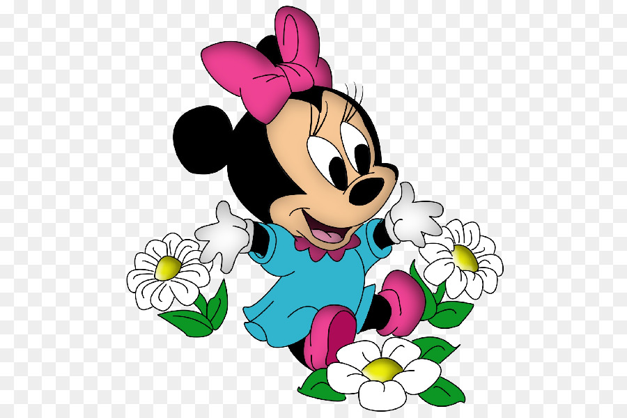 Minnie Mouse Mickey Mouse Pluto The Walt Disney Company Donald Duck