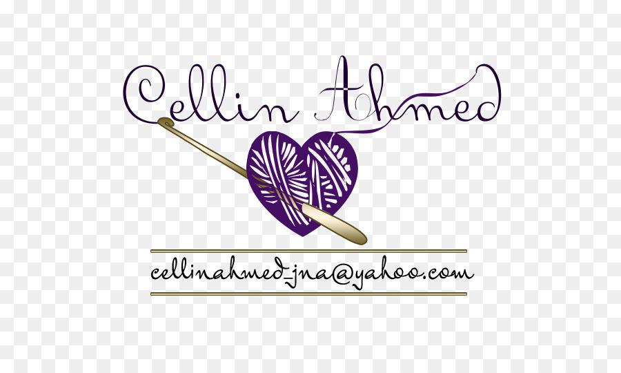 Logo Brand Crochet Font
