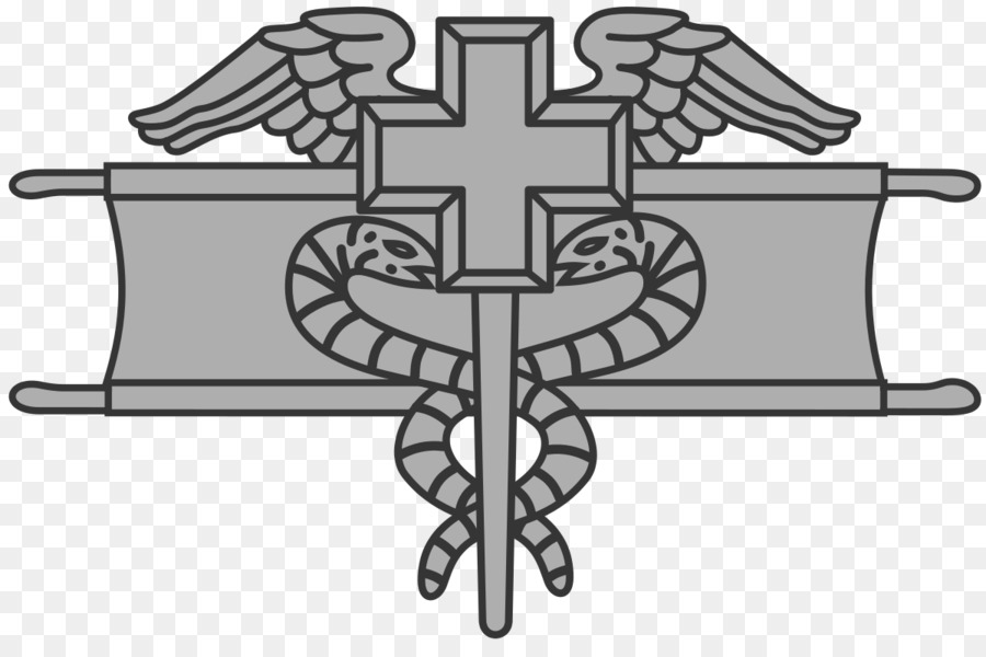 Combat Medical Badge Expert Field Medical Badge United States Army
