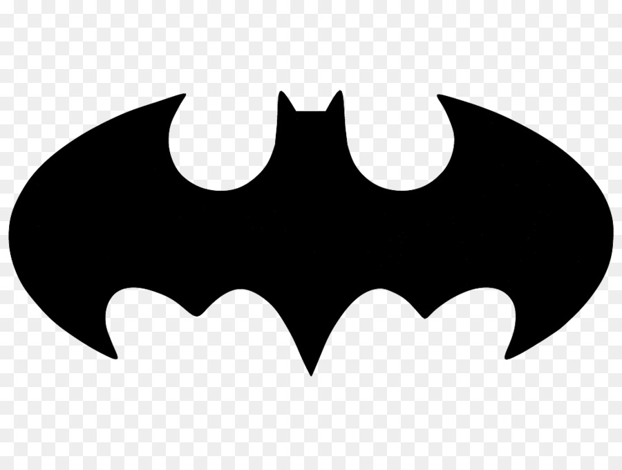 Batman Wall Decal Mural Painting Sticker Charcoal Vector Png