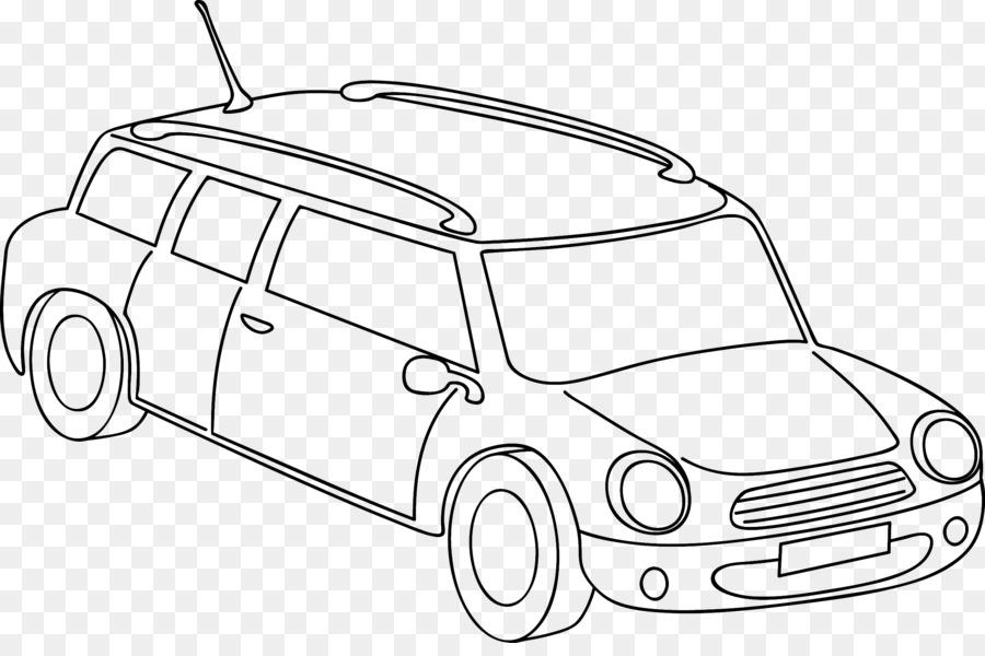 car door sports car mclaren f1 coloring book - textile png download