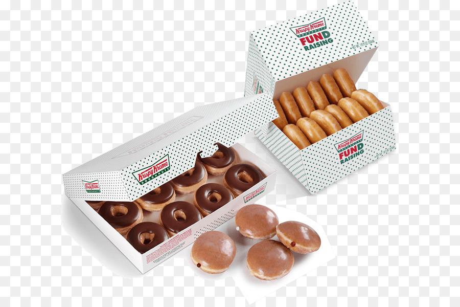 7f6d5ebd84c1 Donuts Coffee and doughnuts Krispy Kreme Doughnuts Fundraising - trifolium  png download - 666 596 - Free Transparent Donuts png Download.