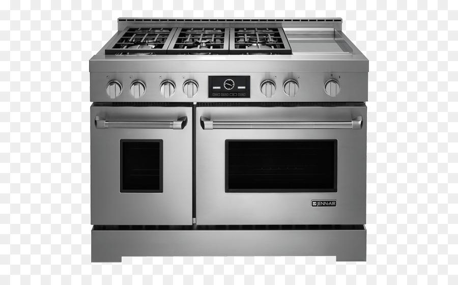 gas stove cooking ranges jenn air home appliance propane gas