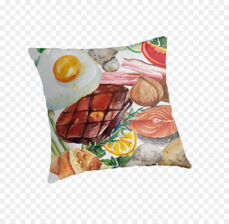 Throw pillows cushion blank recipe book wholesome food hand throw pillows cushion blank recipe book wholesome food hand painted food forumfinder Image collections