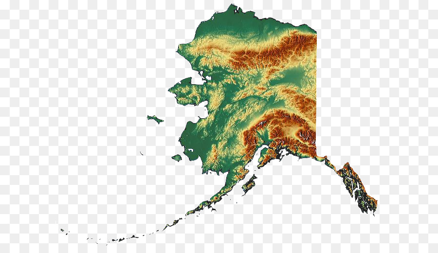 Territory of alaska vector map relief png download 672509 territory of alaska vector map relief gumiabroncs Choice Image