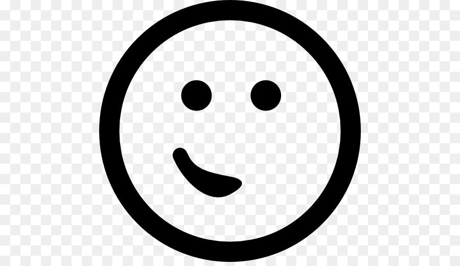 Smiley Emoticon Sadness Clip Art Emoticon Square Png Download