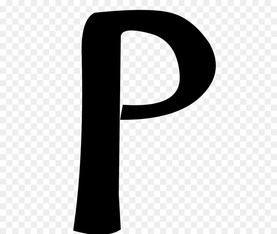 Greek Alphabet Letter Rho Uncial Script Font Style Png Download