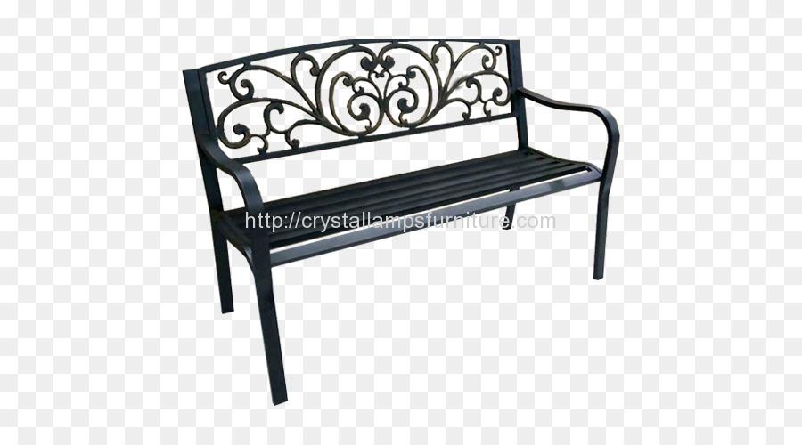 Bench Garden Furniture Patio Yard Park