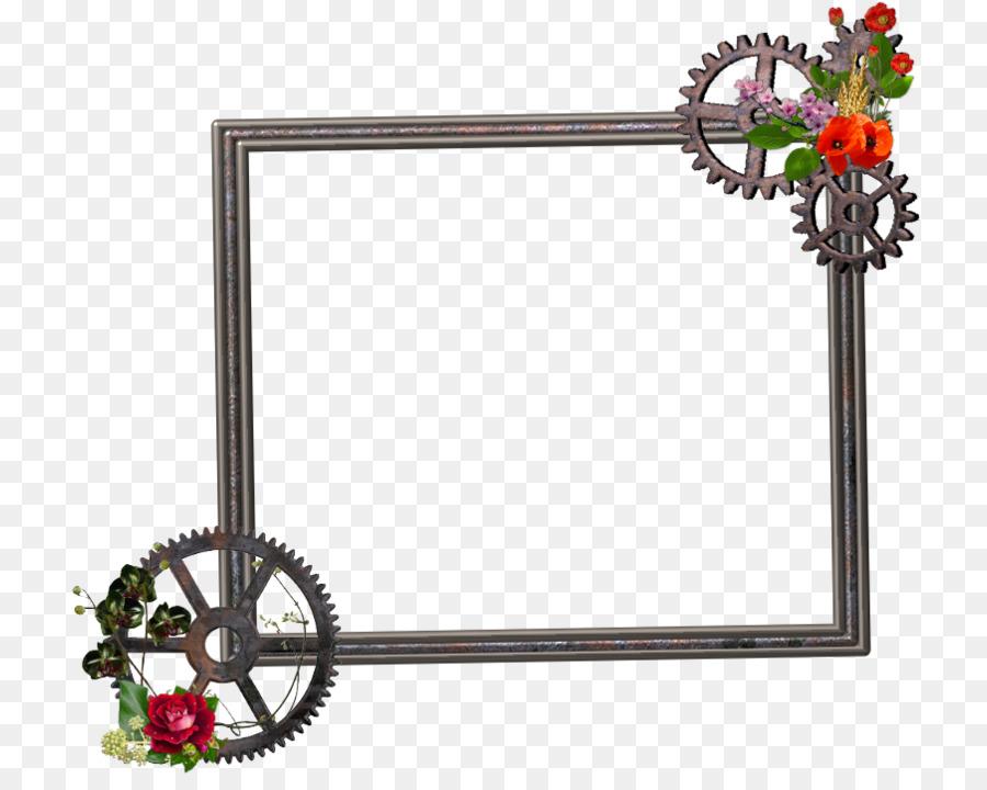 Picture Frames - multiple frames png download - 800*706 - Free ...