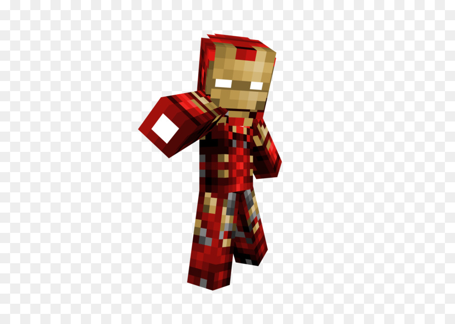 The Iron Man Minecraft Pocket Edition YouTube - wolf avatar & The Iron Man Minecraft: Pocket Edition YouTube - wolf avatar png ...