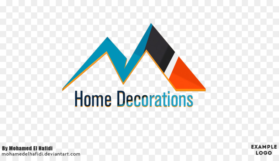 Logo Brand Line   Home Decoration Title