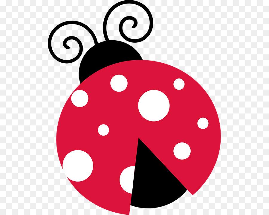 Little Ladybugs Ladybird Clip Art   Ladybug Cartoon