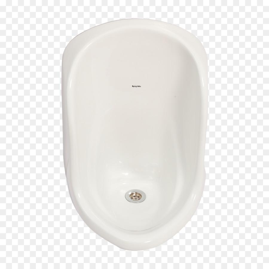Kitchen Sink Bathroom Urinal Top View