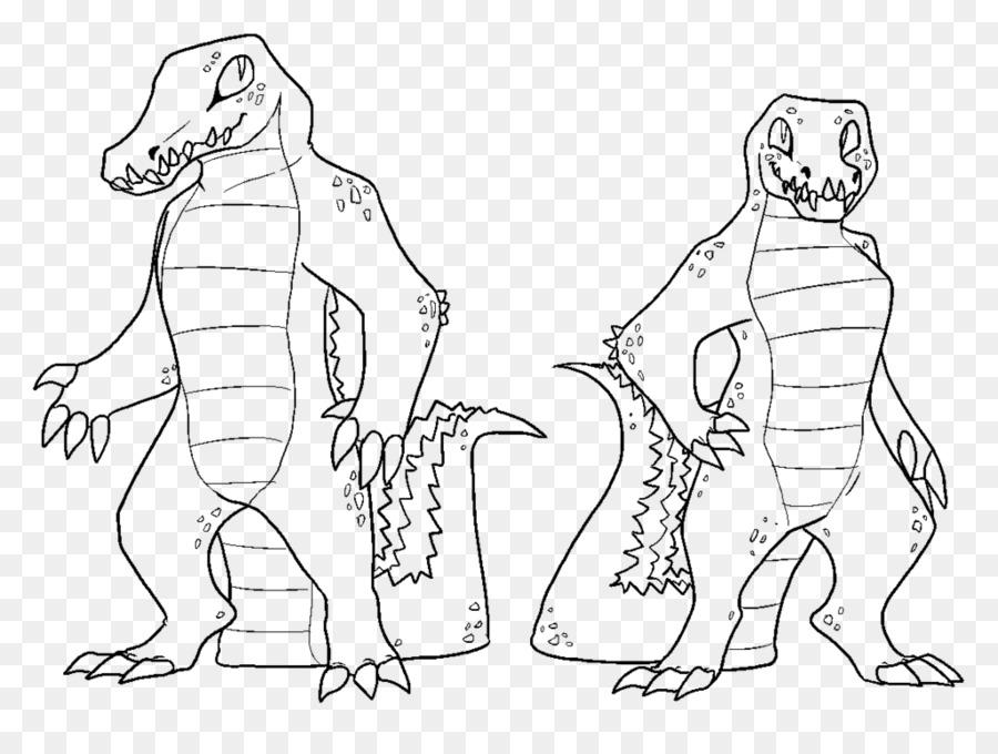 Homo sapiens Crocodile Alligator Lion Drawing - character design ...