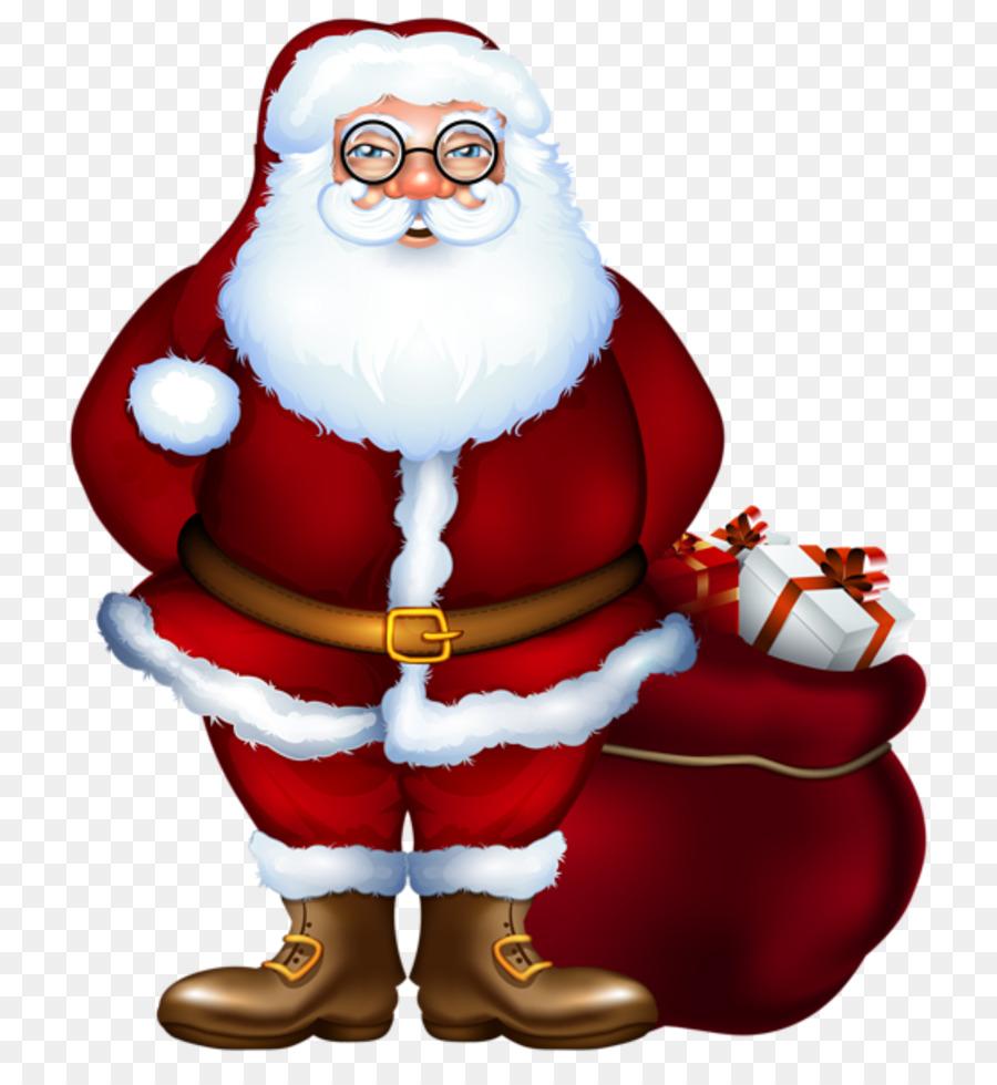 Santa Claus Christmas Clip Art Claus Clipart